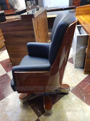 Italian Executive Chair | Furniture for sale in Lagos State, Ikoyi