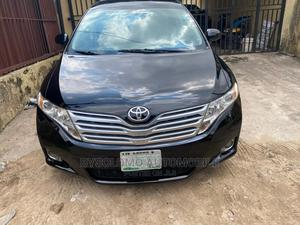 Toyota Venza 2011 V6 AWD Black | Cars for sale in Lagos State, Ikoyi