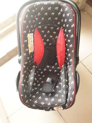Baby Car Seater | Children's Gear & Safety for sale in Lagos State, Abule Egba