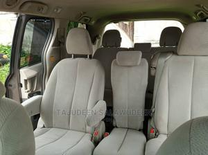 Toyota Sienna 2011 LE 8 Passenger Gray | Cars for sale in Kwara State, Ilorin West