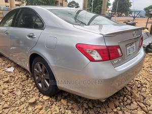 Lexus ES 2009 350 Silver   Cars for sale in Abuja (FCT) State, Karu