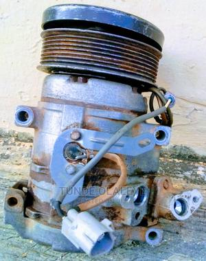 Compressor | Vehicle Parts & Accessories for sale in Lagos State, Isolo