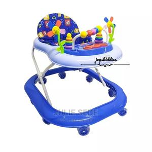 Baby Music Walker | Children's Gear & Safety for sale in Rivers State, Port-Harcourt
