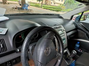 Toyota Corolla Verso 2006 1.8 Blue | Cars for sale in Ogun State, Ikenne