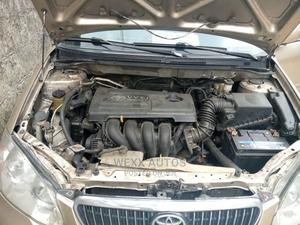 Toyota Corolla 2007 LE Gold   Cars for sale in Rivers State, Port-Harcourt