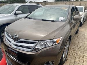 Toyota Venza 2010 Gold   Cars for sale in Kaduna State, Kaduna / Kaduna State