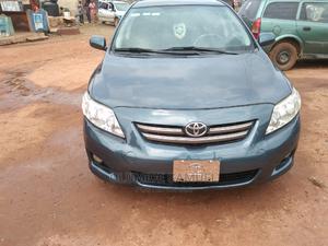 Toyota Corolla 2008 Green | Cars for sale in Ogun State, Ijebu Ode
