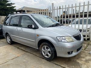 Mazda MPV 2004 2.3 MZR Comfort Silver | Cars for sale in Lagos State, Ikorodu