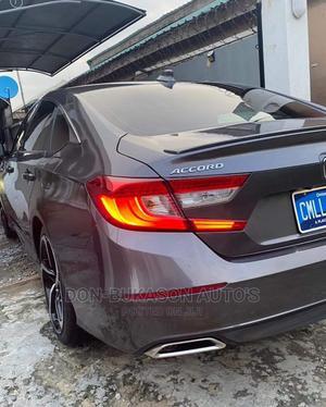 New Honda Accord 2018 Sport Gray | Cars for sale in Lagos State, Amuwo-Odofin