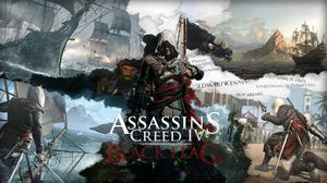 Assassin's Creed Black Flag PC Game   Video Games for sale in Lagos State, Surulere