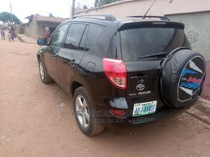 Toyota RAV4 2010 Black | Cars for sale in Kaduna State, Kaduna / Kaduna State