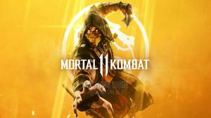 Mortal Kombat 11 PC Game | Video Games for sale in Lagos State, Surulere
