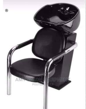 New York Shampoo Chair   Salon Equipment for sale in Lagos State, Maryland
