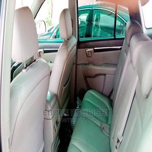 Hyundai Santa Fe 2008 Gray | Cars for sale in Delta State, Warri