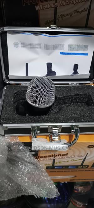 Bass Drum Microphone | Audio & Music Equipment for sale in Lagos State, Ojo