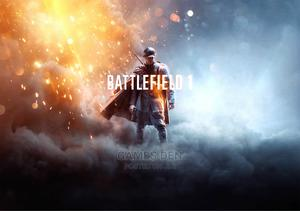 Battlefield 1, PC Game, | Video Games for sale in Lagos State, Surulere