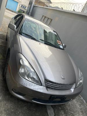 Lexus ES 2005 330 Gray | Cars for sale in Lagos State, Amuwo-Odofin
