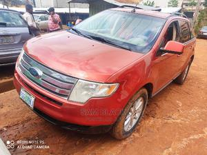 Ford Edge 2008 Red | Cars for sale in Anambra State, Onitsha
