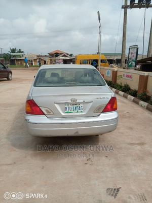 Toyota Avalon 2004 XL Silver | Cars for sale in Ogun State, Ifo