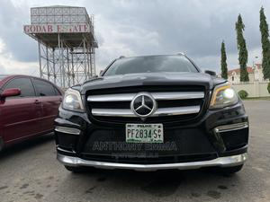 Mercedes-Benz GL Class 2015 Black   Cars for sale in Abuja (FCT) State, Asokoro