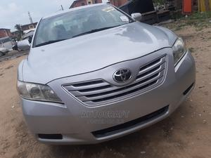 Toyota Camry 2009 Silver   Cars for sale in Lagos State, Ikeja