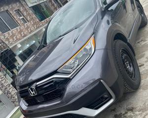 Honda CR-V 2020 Gray   Cars for sale in Lagos State, Ikeja