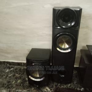 LG Home Theater | Audio & Music Equipment for sale in Abuja (FCT) State, Lugbe District