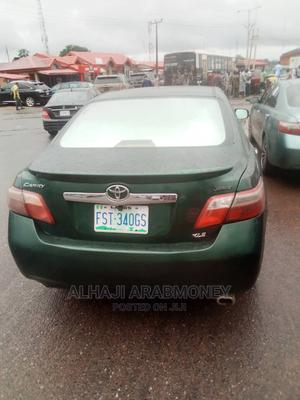 Toyota Camry 2008 Green   Cars for sale in Oyo State, Ibadan