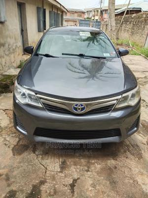 Toyota Camry 2013 Gray | Cars for sale in Ogun State, Abeokuta South