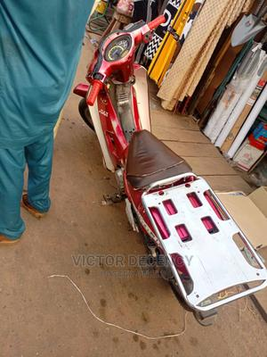 Motorcycle 2012 Red | Motorcycles & Scooters for sale in Kwara State, Ilorin East
