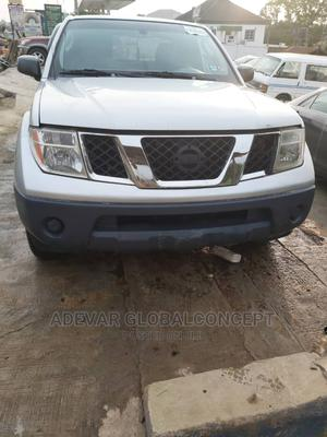 Nissan Frontier 2005 Automatic Silver   Cars for sale in Oyo State, Ibadan