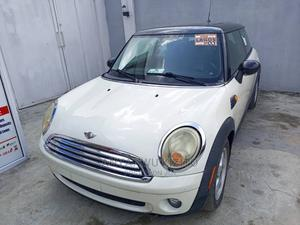 Mini Cooper 2007 CVT Automatic White | Cars for sale in Lagos State, Yaba