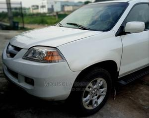 Acura MDX 2005 White | Cars for sale in Lagos State, Ikeja