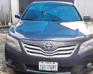 Toyota Camry 2010 Gray | Cars for sale in Imo State, Owerri