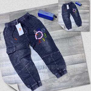 Quality Jeans Trousers Available in Store   Clothing for sale in Lagos State, Lagos Island (Eko)