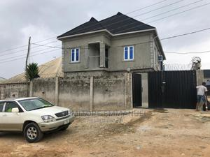 Furnished 3bdrm Block of Flats in Ait Estate Alagbado, Abule Egba   Houses & Apartments For Sale for sale in Lagos State, Abule Egba