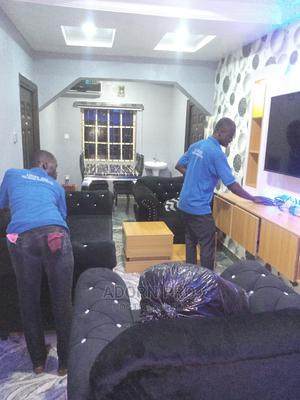 Deep Cleaning Services in Lagos   Cleaning Services for sale in Lagos State, Isolo