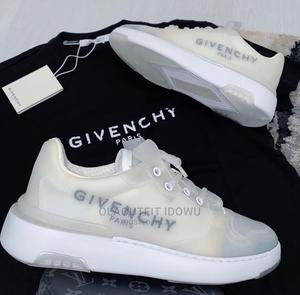 Quality Original Givenchy Sneakers Available Now | Shoes for sale in Lagos State, Lagos Island (Eko)