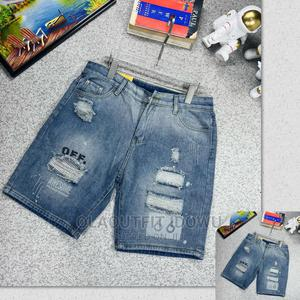 Quality Short Jeans Available in Store Now | Clothing for sale in Lagos State, Lagos Island (Eko)