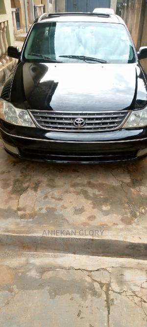 Toyota Avalon 2008 Black | Cars for sale in Lagos State, Ikotun/Igando