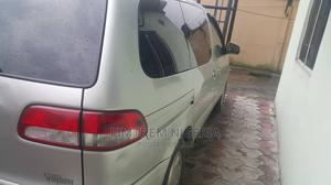 Toyota Sienna 2002 XLE Silver | Cars for sale in Rivers State, Port-Harcourt