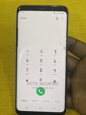 Samsung Galaxy S9 64 GB Purple | Mobile Phones for sale in Lagos State, Victoria Island