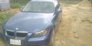 BMW 335i 2007 Blue | Cars for sale in Rivers State, Port-Harcourt