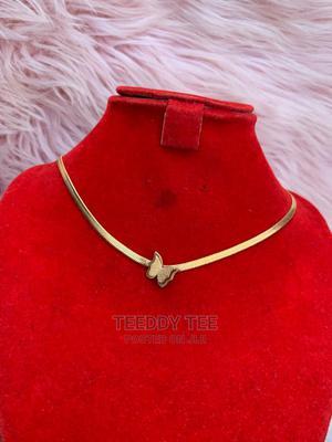 Butterfly Choker Necklace   Jewelry for sale in Delta State, Warri