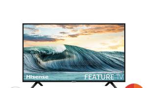 Hisense 43 Smart TV | TV & DVD Equipment for sale in Kwara State, Ilorin East