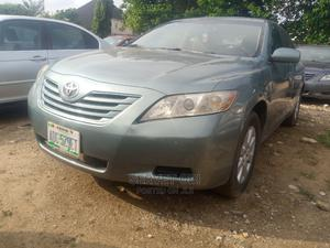 Toyota Camry 2008 Green   Cars for sale in Abuja (FCT) State, Gwarinpa
