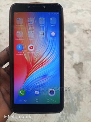 Tecno Pouvoir 3 Air 16 GB Gold   Mobile Phones for sale in Lagos State, Alimosho