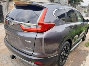 Honda CR-V 2020 Touring FWD Gray | Cars for sale in Lagos State, Lekki