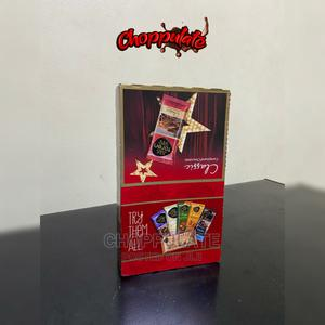 Toren Classic Red Compound Chocolate 55G | Meals & Drinks for sale in Lagos State, Lekki