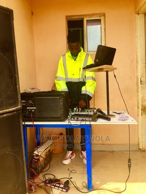 Professional DJ Services | DJ & Entertainment Services for sale in Abuja (FCT) State, Bwari